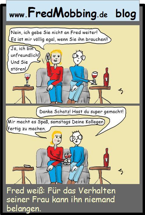 fredmobbing-samstags-daheim