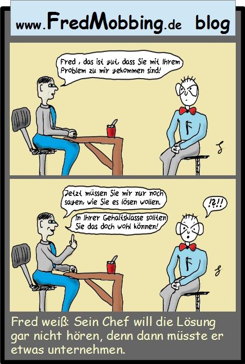 fredmobbing-problem